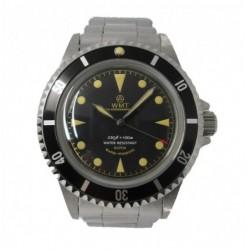 Royal Marine Black Bracelet