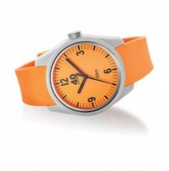 BASIC 43MM Orange-Grey