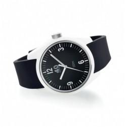 BASIC 43MM White-Black