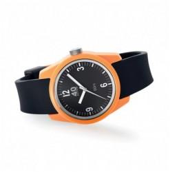 BASIC 35MM Orange-Black