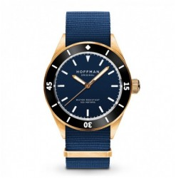 DIVER 40 Automatic - Yellow...