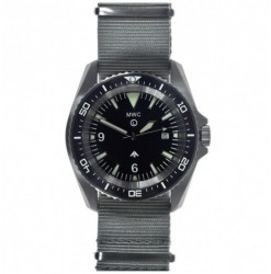 Military Divers Watch...