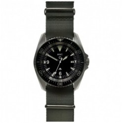 Military Diver Watch in...