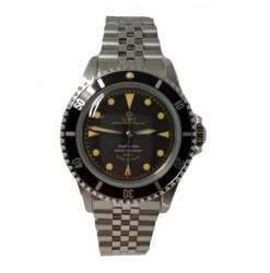 Royal Marine Black Bracelet...