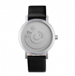 40mm STEEL Reveal Watch
