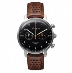 Chronograph   12h/24h Black...