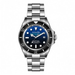 SHARKMASTER 1000 Black/Blue