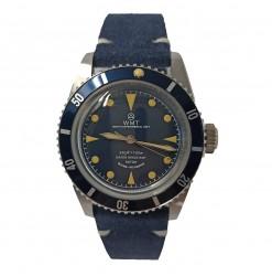 Sea Diver Blue