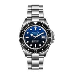 SHARKMASTER 600 Black/Blue