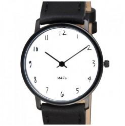 The Scratch Watch M&Co.